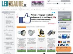 www.ledosaure.fr